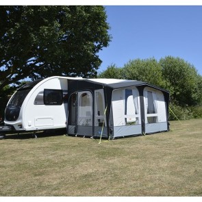 kampa club air pro 330 aw1002 left side