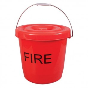 kampa fire bucket and lid ac0246