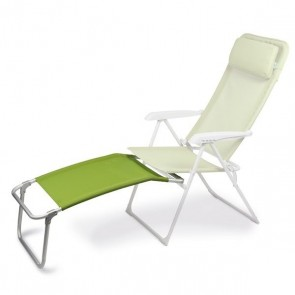 kampa footrest go green ft0338