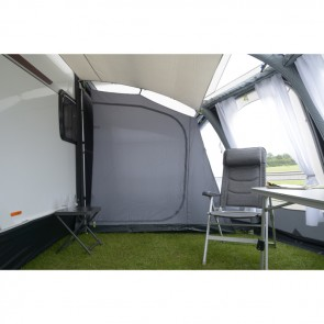 inner tent for kampa dometic club air pro/all-season awning extension- right hand side only