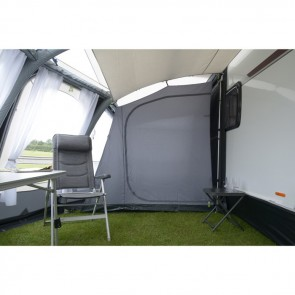 inner tent for dometic grande air pro/all-season awning extension- left hand side only
