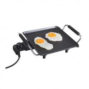 kampa fry up electric griddle 800w 9120000705