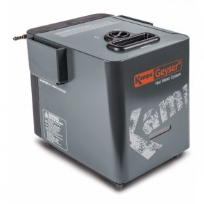 kampa geyser hot water system ga4000
