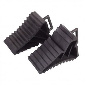kampa handy chocks (pair) ac0204
