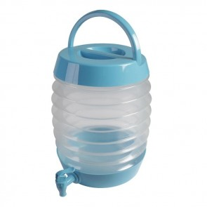 kampa keg collapsible water container
