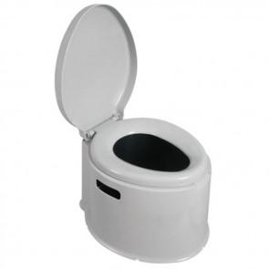 kampa khazi/sunncamp tourlet portable toilet