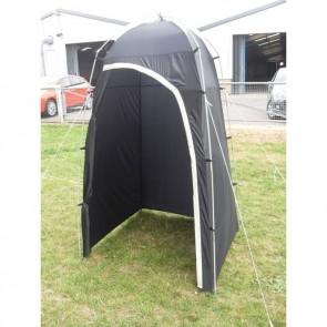 kampa loo loo toilet tent ct9002