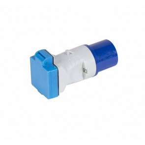 kampa 3-pin socket adapter