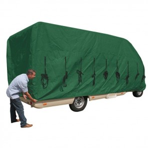 kampa prestige breathable motor caravan cover main