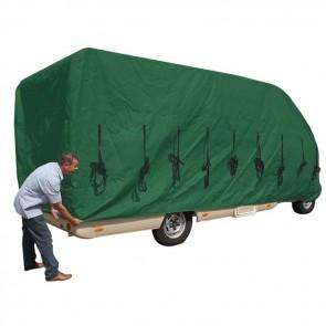 kampa prestige breathable motor caravan cover main