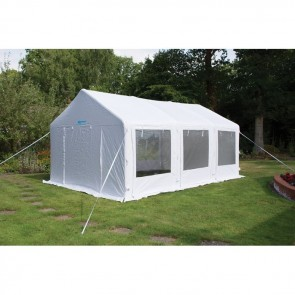 kampa party tent air main