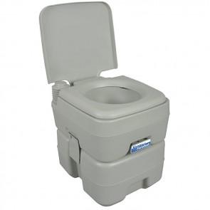 kampa portaflush 20 portable toilet