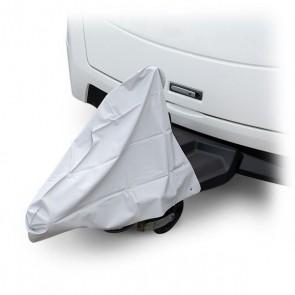 kampa pvc hitch cover grey 9120000903