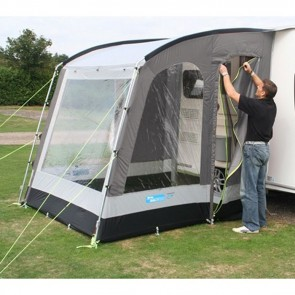 kampa dometic rally 200 caravan awning