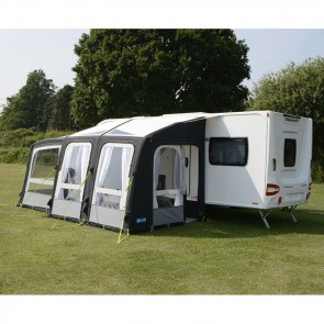 kampa rally air pro plus 260 right hand side extension 2019