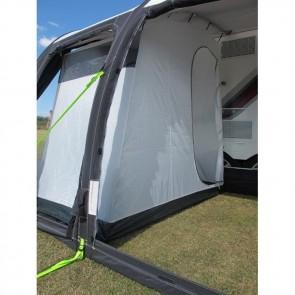 kampa dometic rally air 2 berth inner tent