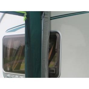 kampa dometic rear upright pole set on awning