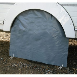 kampa motorhome wheel cover ac0234