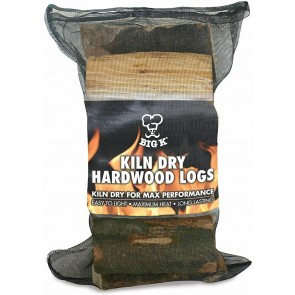 Big K Fire-pit Stoves Chimineas Fire Kiln Dry Firewood Hardwood LG01KD