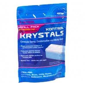 kontrol moisture crystals 2.5kg