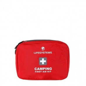 lifesystems camping first aid kit 20210 2018