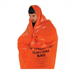 lifesystems survival bag 2090
