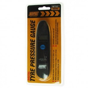maypole digital tyre pressure gauge mp7925 2019