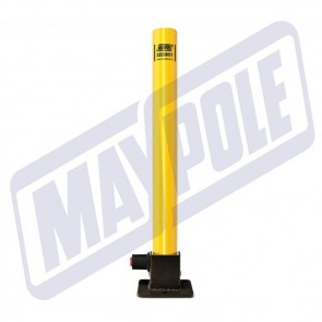 maypole fold down security with integral lock mp9733 main