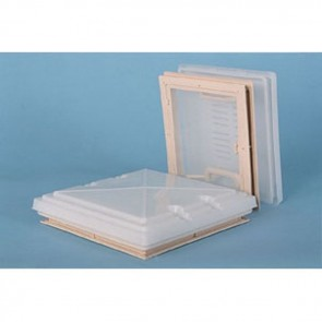 mpk replacement rooflight 320 x 360mm