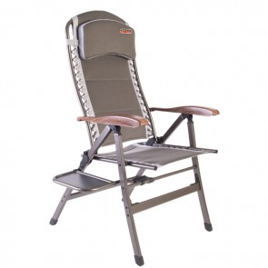 Quest Naples Pro Comfort Chair with Side Table F1322