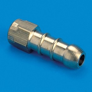 "pls nozzle adaptor 1/4"" female bsp to nozzle f103"