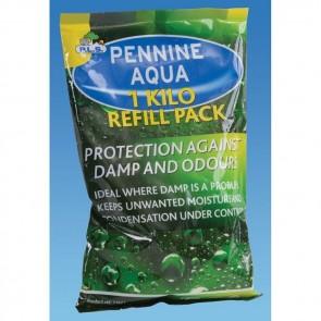 pls pennine aqua 1kg crystal pack 11621