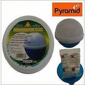 pyramid round dehumidifier