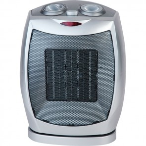 quest bali dual purpose ceramic heater 047519