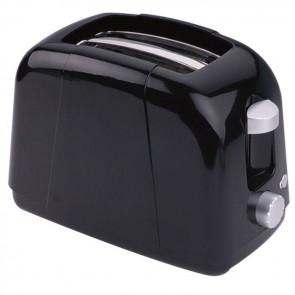 quest black low wattage toaster k0036b