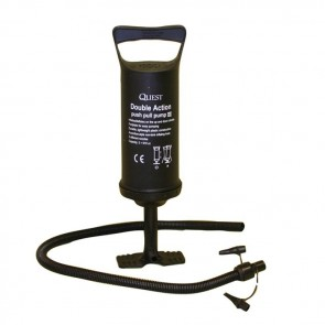 "quest 14"" double action hand pump"