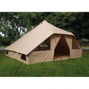 quest elite bell tent signature touareg left