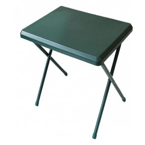 quest fleetwood high table green f0016