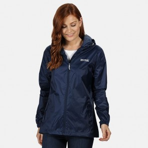 regatta pack it women's jacket iii rww305 midnight