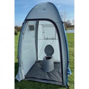 royal leisure air apollo inflatable utility tent W540
