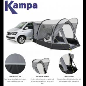 kampa action vw poled driveaway 9120001240