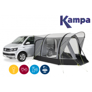 Kampa Action VW driveaway campervan AIR inflatable awning 2021 9120001238