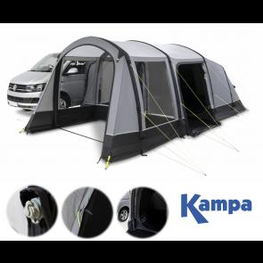 Kampa Touring AIR VW Campervan LH Drive Away inflatable awning 2022 9120001234