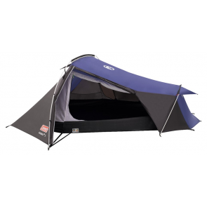 Coleman Cobra 3 berth person man festival camping tent - small pack size 205500