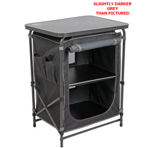 royal camping easy up kitchen cupboard r721