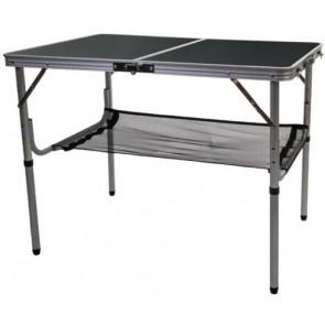 Quest Camping Picnic Caravan Garden Speed Fit Brean Folding Table F4845
