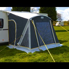 Maypole INFLATABLE Air caravan motorhome porch awning - 2021 MP9508