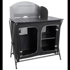 royal leisure easy up kitchen storage unit inc windshield r727