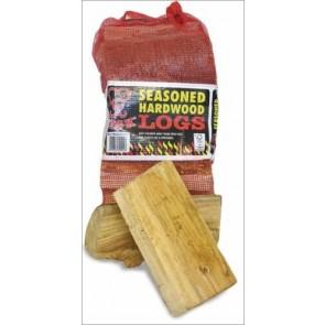 Big K Seasoned hardwood log logs