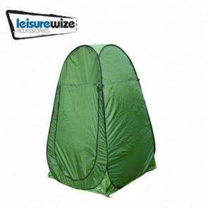 Pop Up Streetwize Camping Toilet Tent LW538